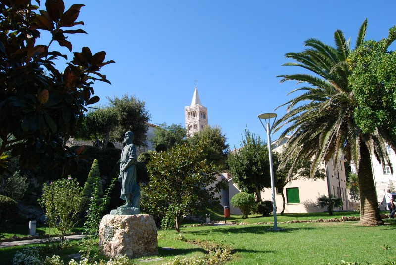 Rab sziget San Marino